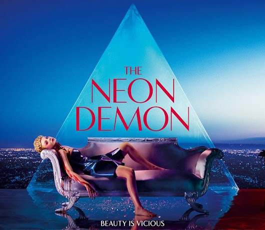 """The Neon Demon"" Reveals The True Face of the Occult Elite - The Vigilant Citizen - Symbols Rule the World"