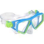U.S. Divers Lanai Mask, Fun Blue