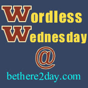 Wordless Wednesday on Tuesday