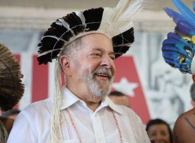 Adversários de Lula assinam manifesto defendendo candidatura do petista