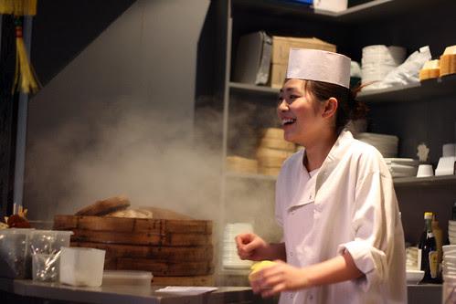 Leongs Legends chef