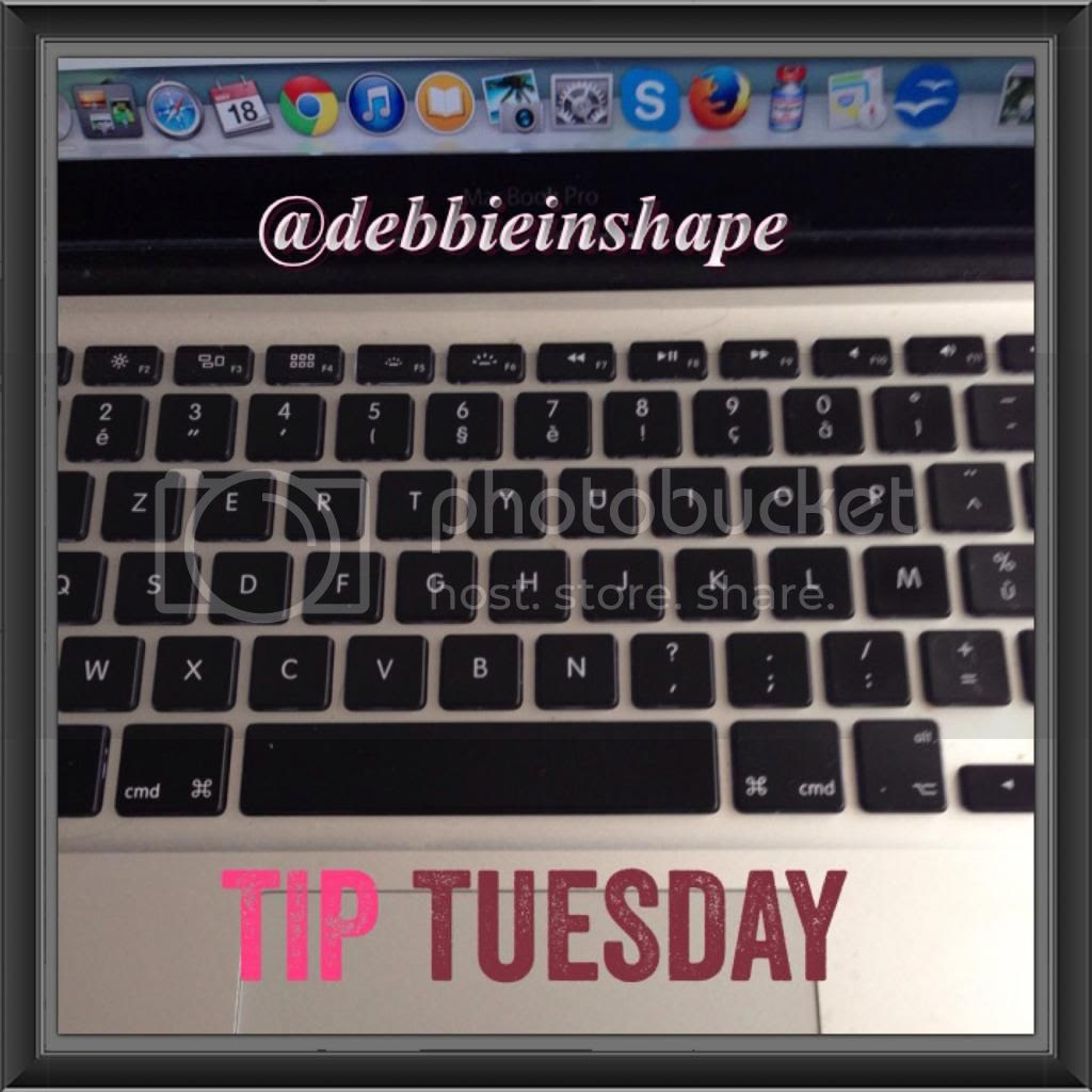 Tip Tuesday Linkup