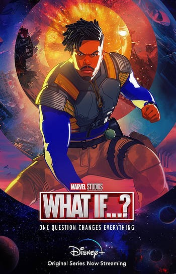 Download & Watch What If…? (2021) S01E06 English 720p WEB-DL [200MB] Download Full Series In Multi Audio 480p, 720p, 1080p, 4k Ultra hd