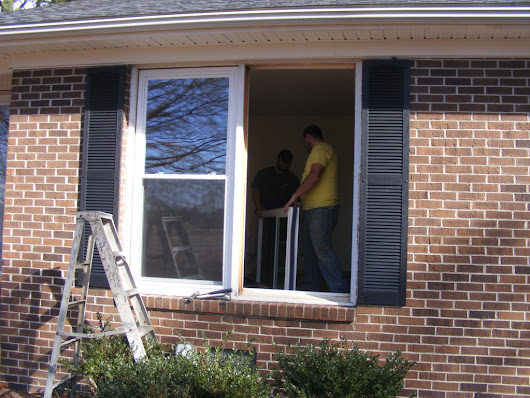 Window Replacement Options ~ Wood's Home Maintenance Service|BlogWood's Home Maintenance Service|Blog