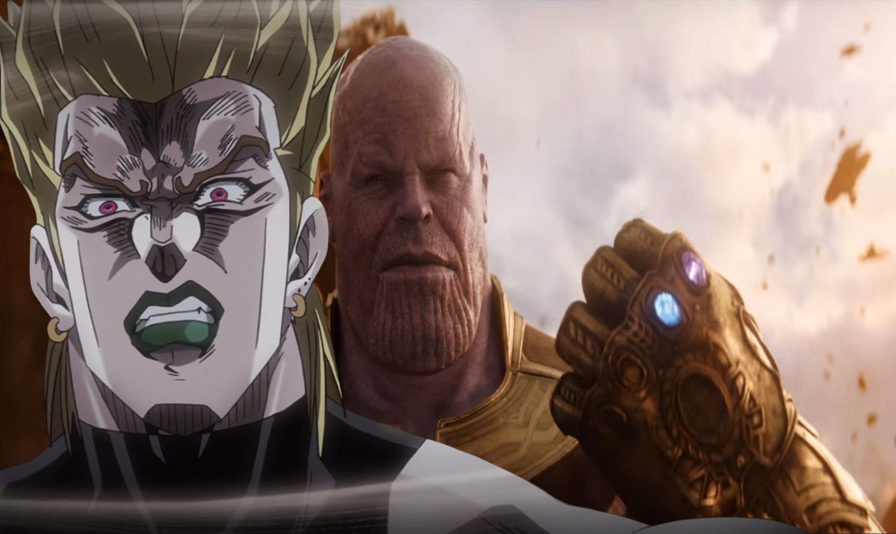Thanos Reverse Card Muharram K
