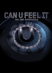Can U Feel It - The UMF Experience | filmes-netflix.blogspot.com