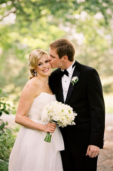 Parker and Scott's Memorial Day Wedding
