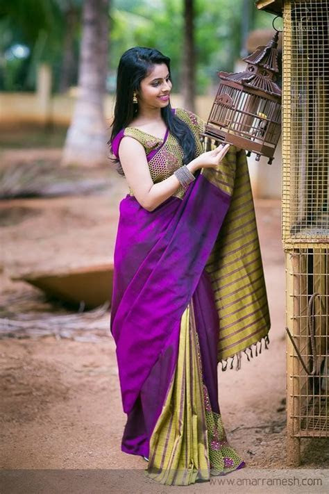 17 Best images about SilK SareeS on Pinterest   Pure silk