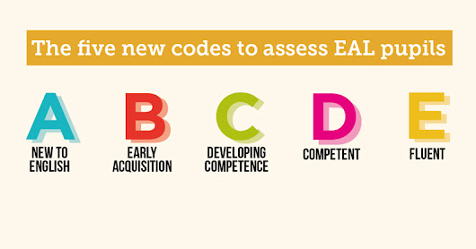 The new EAL codes, explained