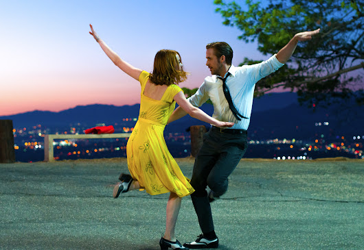 La La Land Film Review - The World Needs Dreamers Reaffirms This Charming Musical - Film Comments