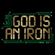 CLICK HERE to support GOD IS AN IRON: Taking the Stage Play to WorldCon