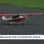 New FAA rules for outdoor RC pilots - WKBW-TV
