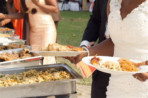 7 Workable Ways to Cut Your Wedding Catering Costs (You