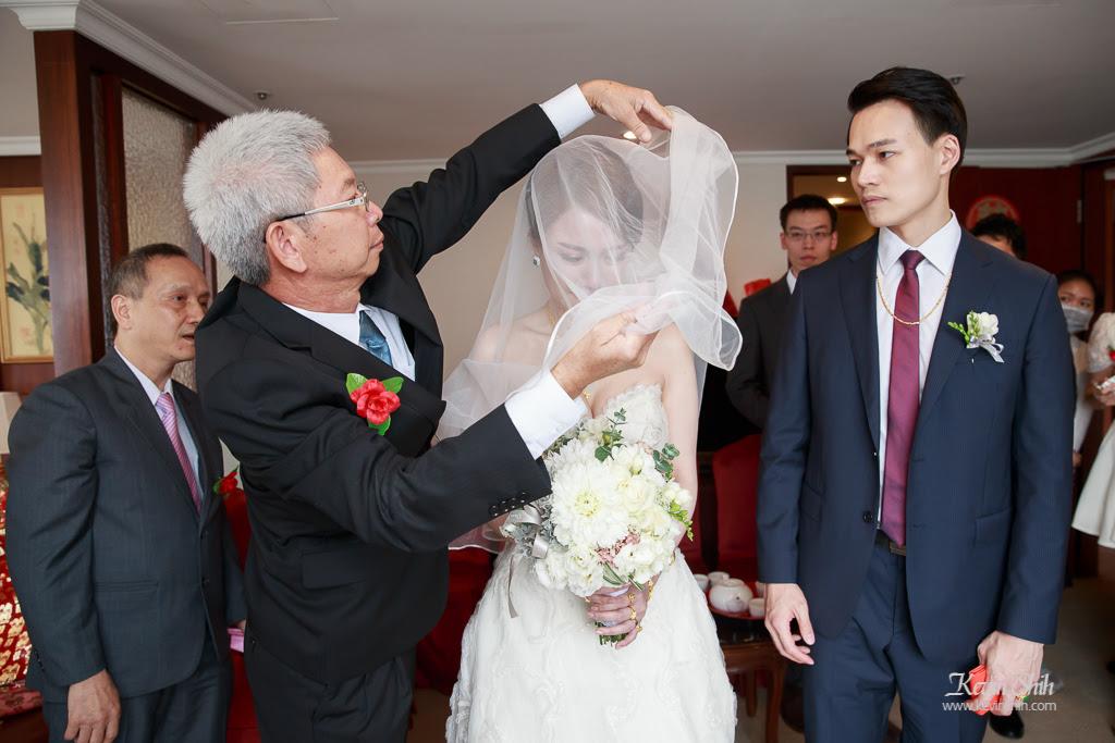 桃園婚攝推薦-中壢古華飯店
