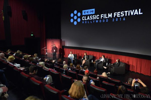 2016 - TCMFF Day 1 Summary - What a first day!