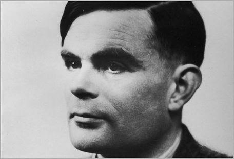 Fotografía de Turing