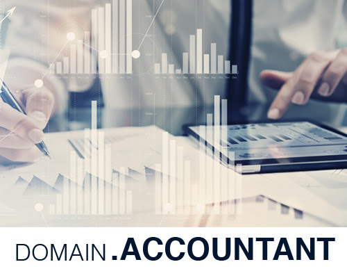 .ACCOUNTANT Domain Names - ABACO Hosting