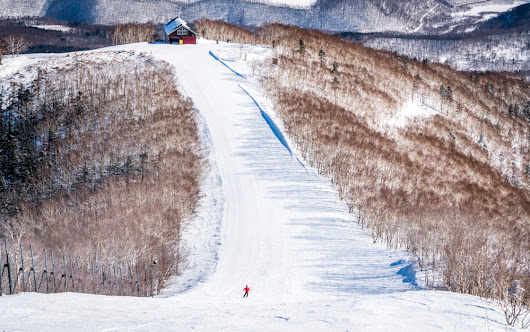 Club Med Tomamu Hokkaido turns your holiday into a winter wonderland