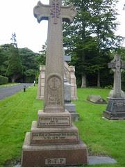 Richard Ainscough 1856-1921