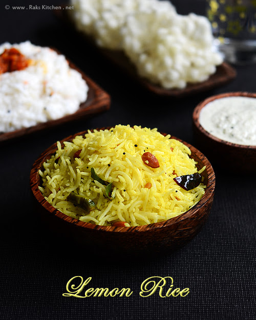 lemon+rice-recipe