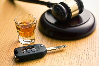 Even With a DUI Charge, You Are Innocent Until Proven Guilty - Robbi A. Cook