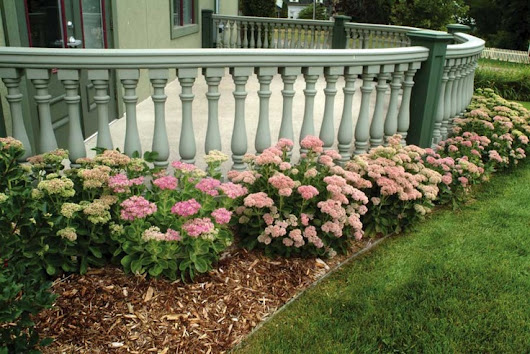 This is Why Home Owners Nationwide Use Dreamscape Aluminum Landscape Edging - Landscape Edging Blog