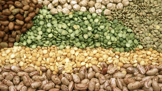 Benefits of Beans for Peripheral Vascular Disease | NutritionFacts.org