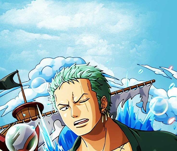 In such page, we additionally. One Piece Ruffy Und Zorro Wallpaper / One Piece Chapter ...