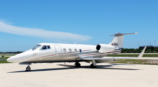 1982 Learjet 55 For Sale