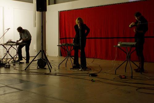 S/M @ Galerie Divus #2