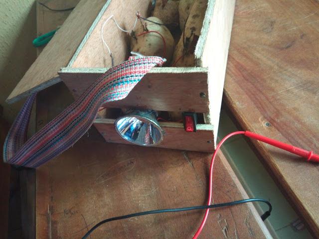 Anambra School Children Create Generator That Runs On Water 4 phcityhype