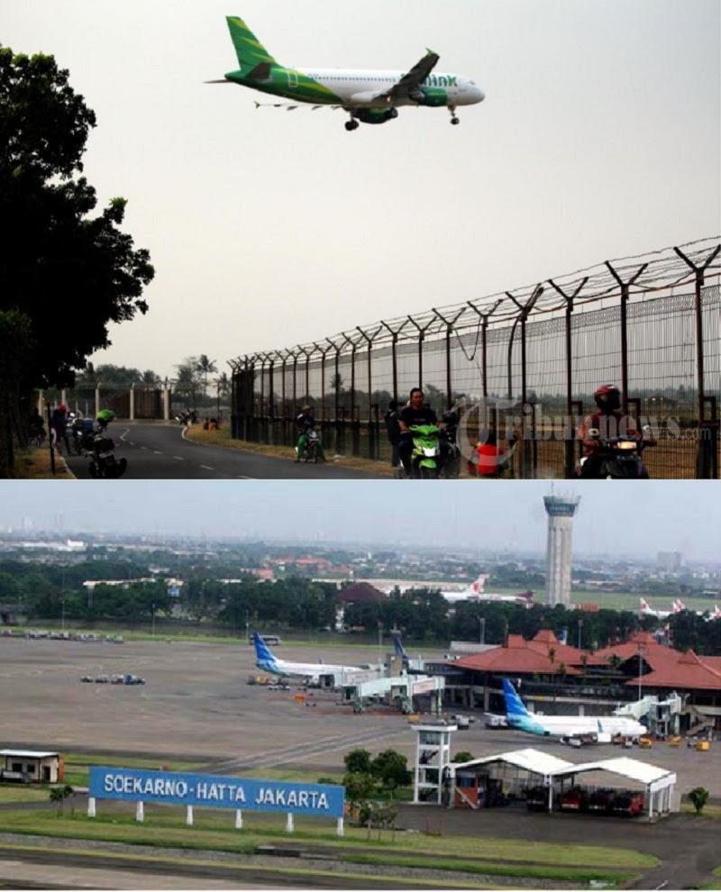 Apa Solusi Atas Kepadatan Bandara Di Indonesia Kaskus Hot Threads