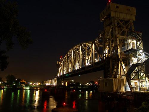 Another Junction Bridge shot