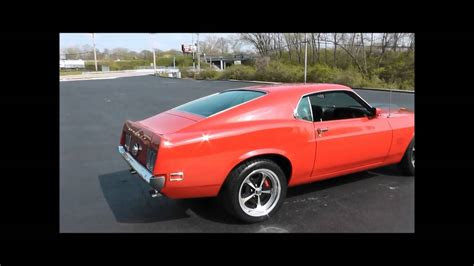 ford mustang boss  pro touring tribute sold doovi