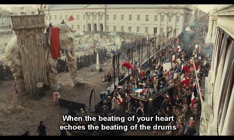Öfkeli insanların şarkısı