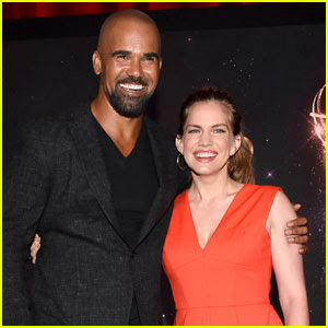 Anna Chlumsky & Shemar Moore Announce Emmy Nods 2017