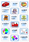 Memory Games For Learning English Online