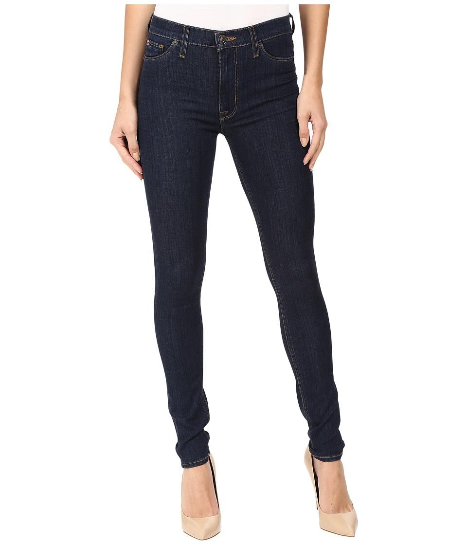 Hudson - Barbara High Waist Skinny in Skylark (Skylark) Women's Jeans