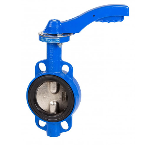 WRAS Approved Butterfly Valves Genebre | Besseges VTF