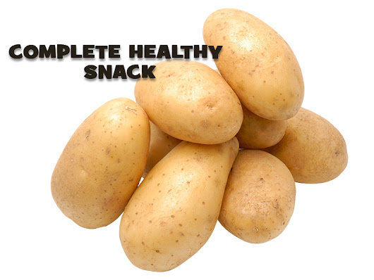 Some Nutritional Facts About Potatoes - Nutrition Inside