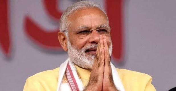 Narendra Modi's Image Among People Led Him To Victory: World Media