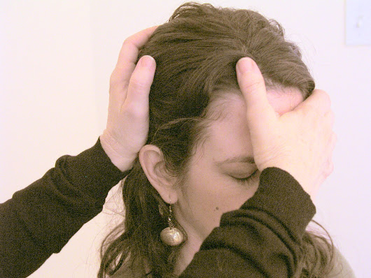 Stop Migraine Pain Naturally