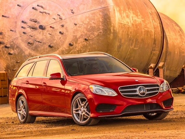 2014 Mercedes-Benz E350 4MATIC Wagon Quick Take - Kelley ...