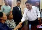 Cuộc 'giải cứu' kỳ lạ và những tràng vỗ tay ở Đồng Tâm