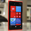 REVIEW: Nokia's New Windows Phone, The Lumia 920