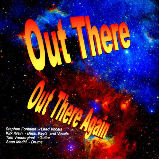 Out There | Official Website For Out There