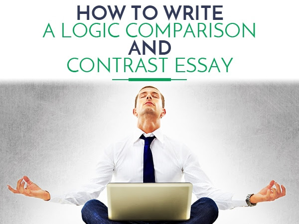 how to write an essay similarities and differences
