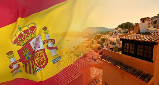British Expats in Spain Given Pre-Brexit Boost - A Place in the Sun