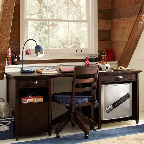 Study Room Design Ideas | InteriorHolic.