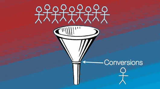 How to convert website traffic into sales | Velocity Websites